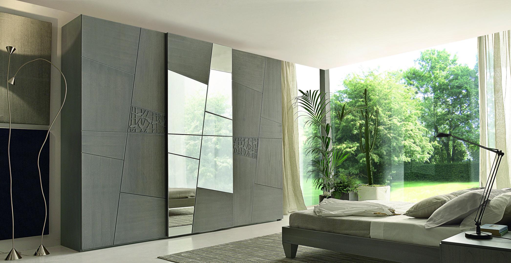 Camera da letto md10004 c4 home arredamenti cosenza for C4 arredamenti