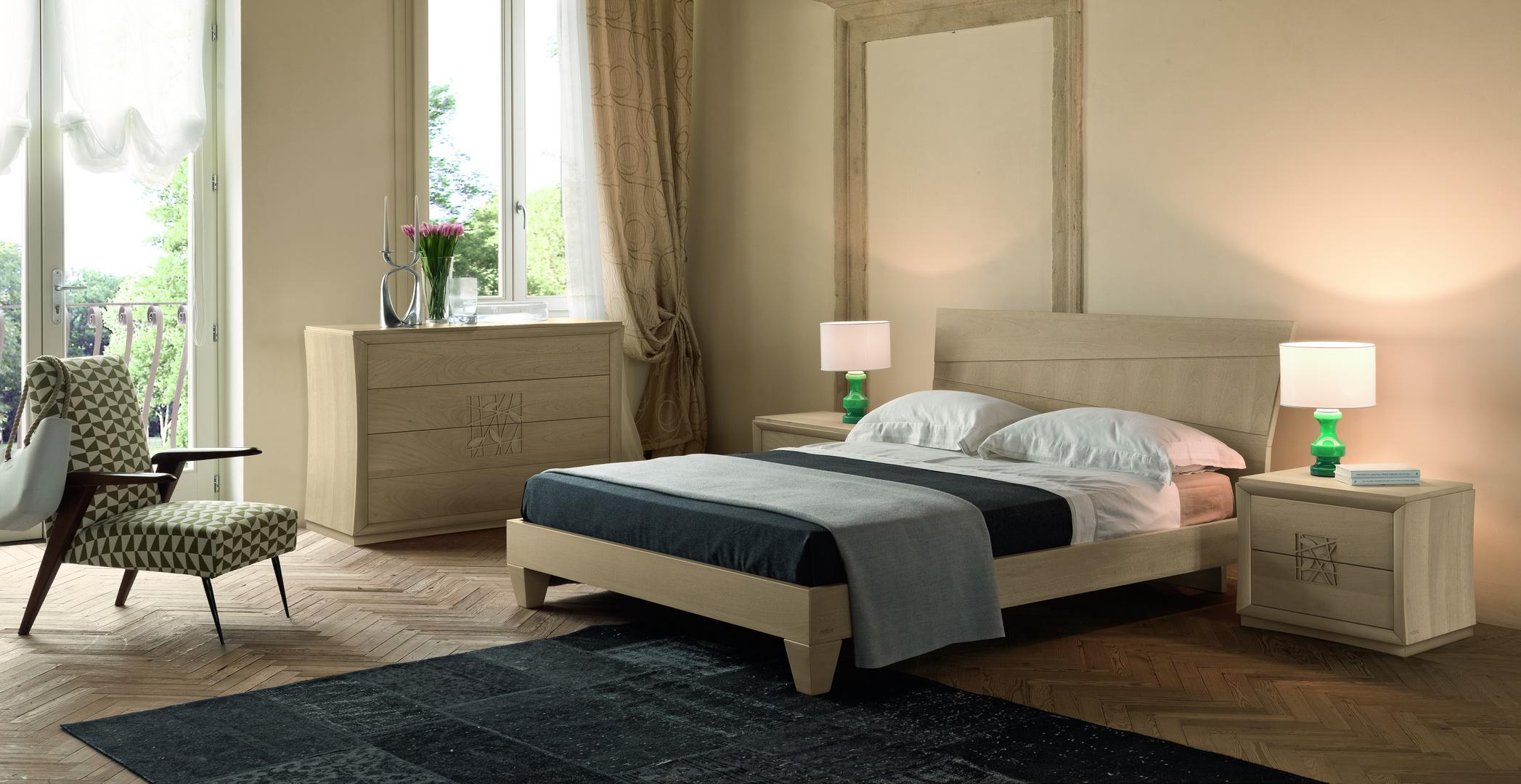 Camera da letto md10005 c4 home arredamenti cosenza for House arredamenti
