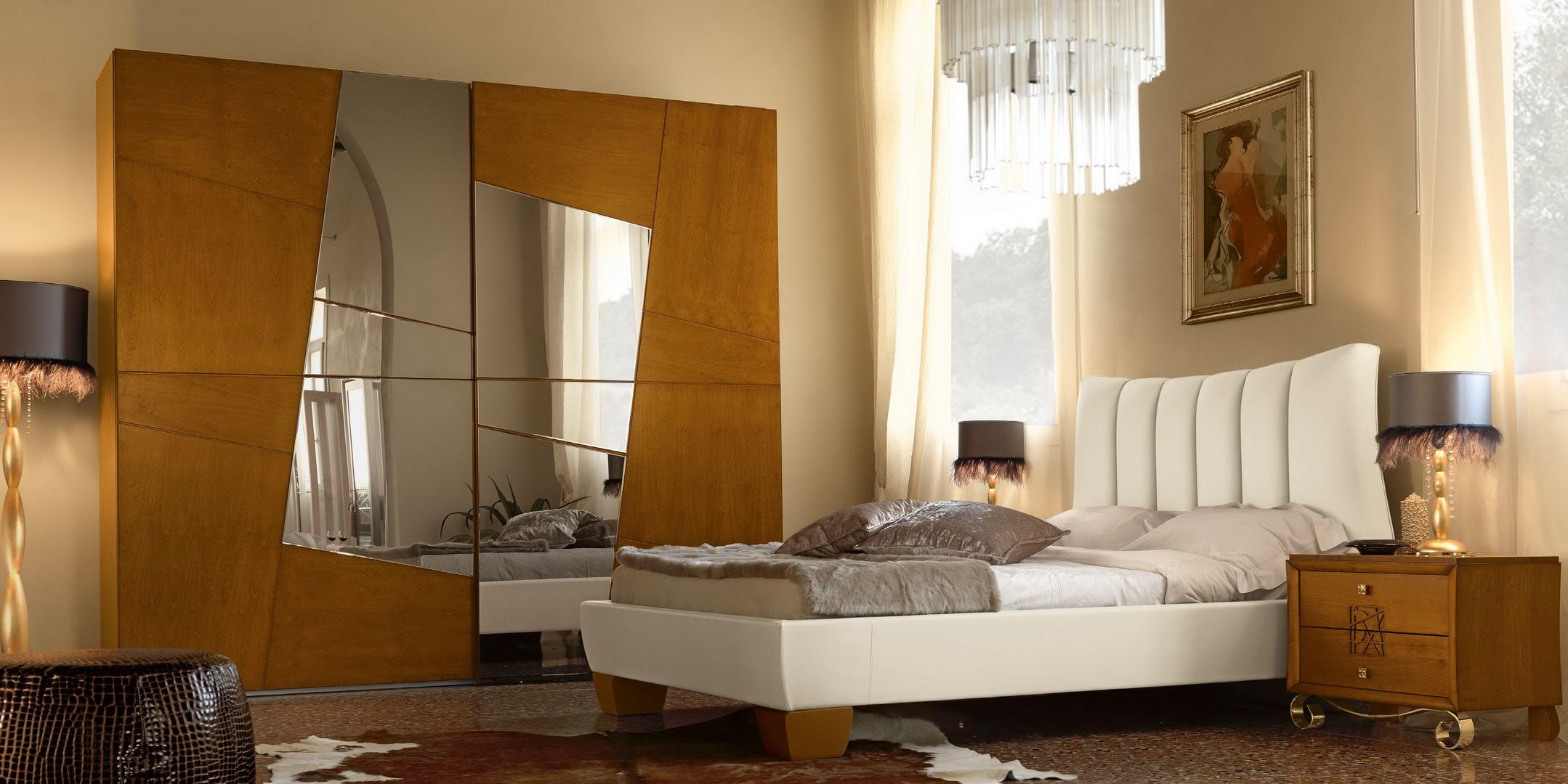 Camera da letto md10041 c4 home arredamenti cosenza for C4 arredamenti