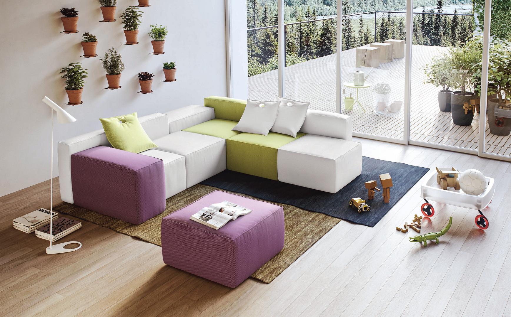 Poltrone e divani per ufficio mi10002 c4 home for C4 arredamenti