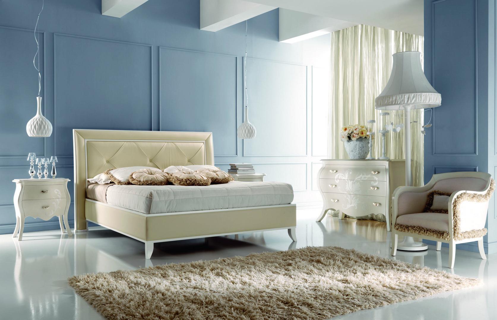 Camera da letto mm10002 c4 home arredamenti cosenza for C4 arredamenti
