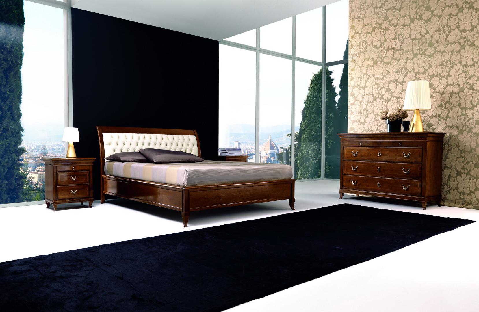 Camera da letto mm10014 c4 home arredamenti cosenza for C4 arredamenti