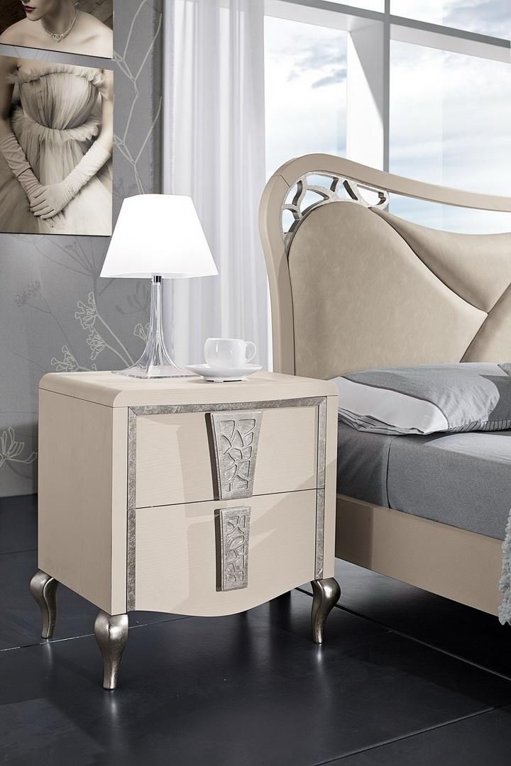 Camera da letto sb10007 c4 home arredamenti cosenza for C4 arredamenti
