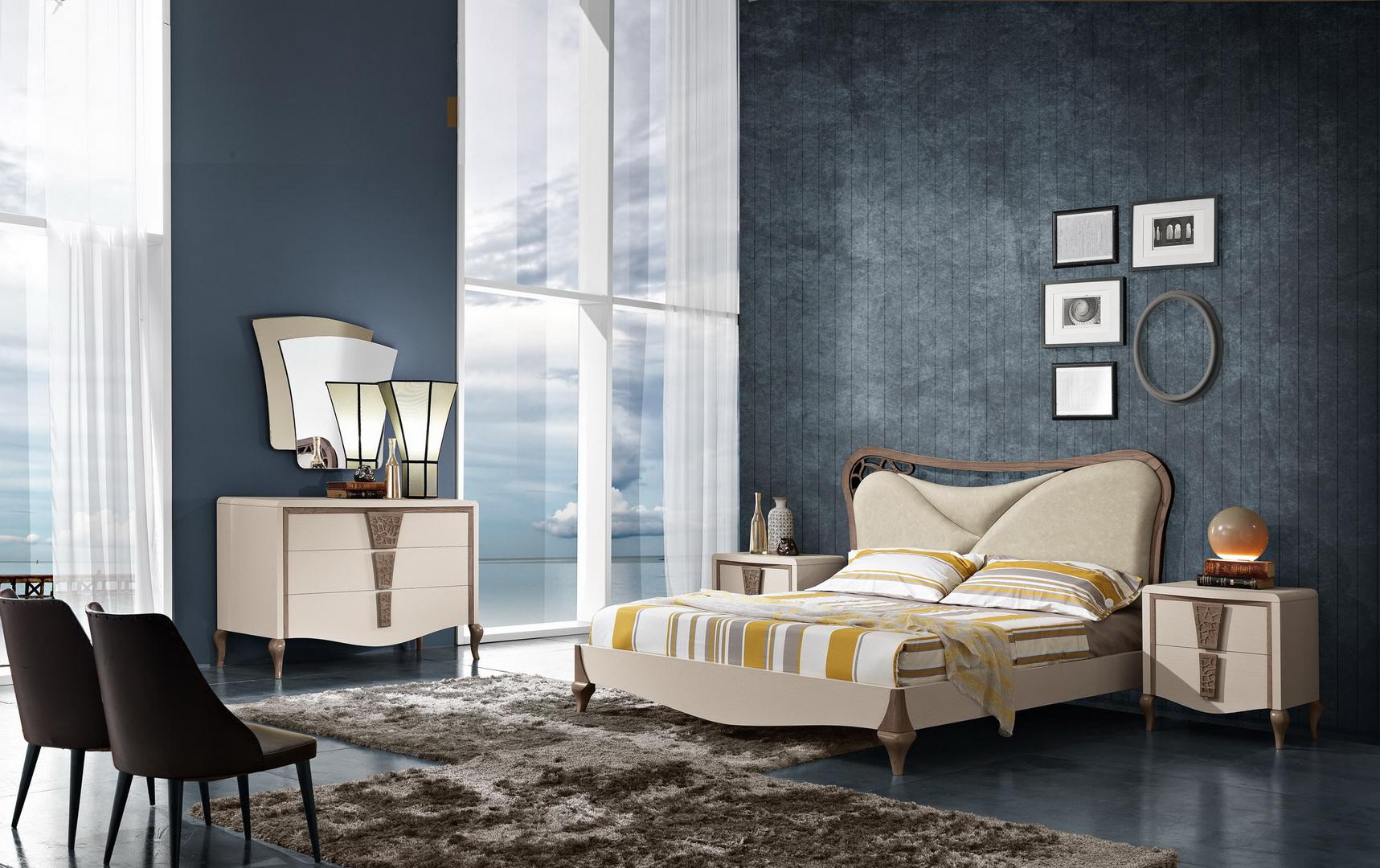 Camera da letto sb10009 c4 home arredamenti cosenza for C4 arredamenti