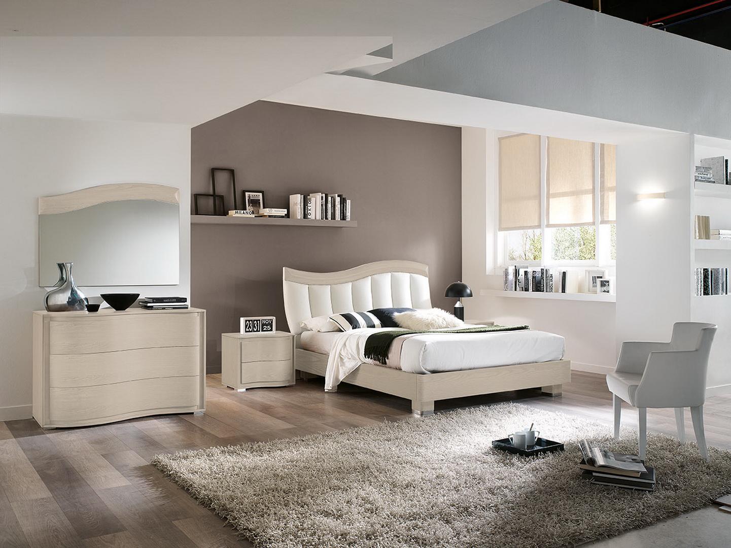 Camera da letto sb10011 c4 home arredamenti cosenza for C4 arredamenti