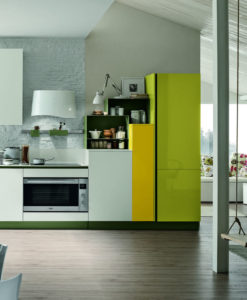 Cucina Replay Stosa Rende c4 Home 2