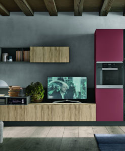 Cucina Replay Stosa Rende c4 Home 4
