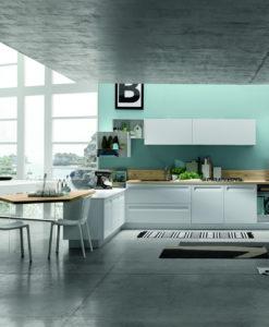 Cucina Rewind Stosa Rende c4 Home 3