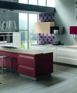 Cucina Rewind Stosa Rende c4 Home 4