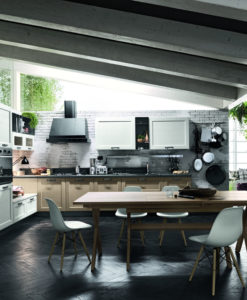 Cucina York Stosa Rende c4 Home 1