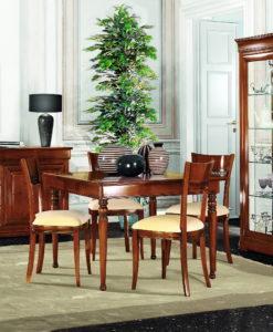 Pareti attrezzate classiche | C4 Home Arredamenti Cosenza