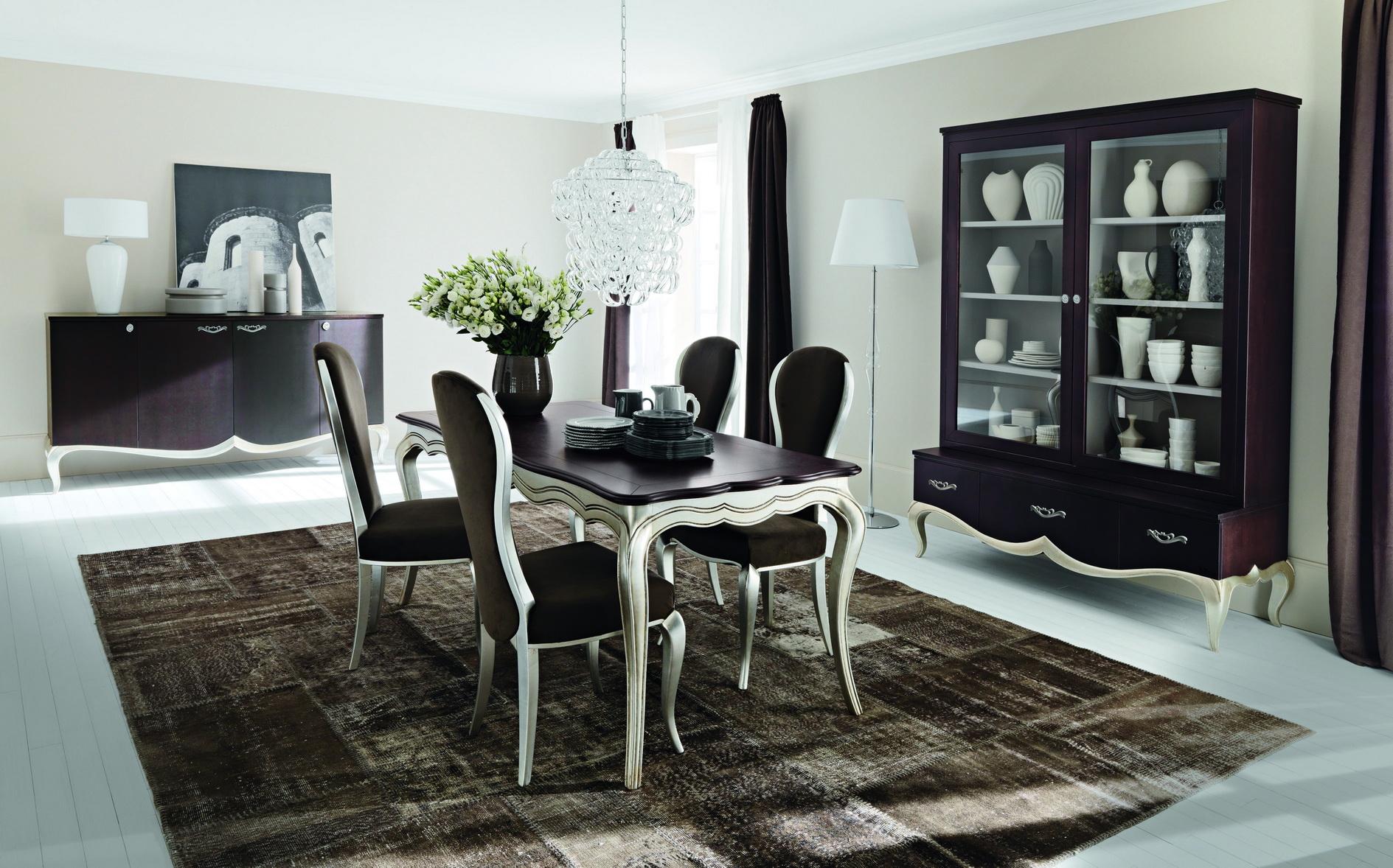 Tavoli e sedie c4 home arredamenti cosenza for C4 arredamenti