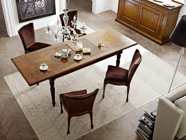 Tavolo e sedie Rende c4 Home 3