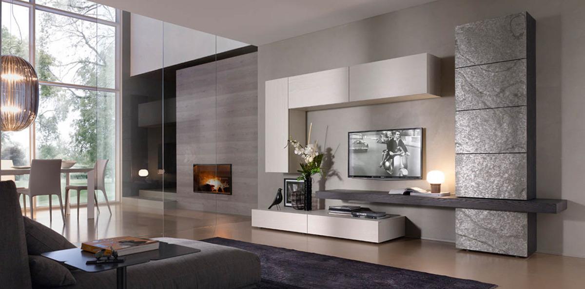 C4home arredamenti rende for Mobili soggiorno design outlet